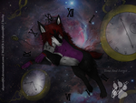 WolfCh Time Skip: Becky's Time And Forget  by Chibi-Cola-SkyWolf62