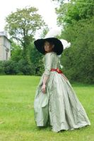 1780 zone-front gown (unfinished)8 by Arumorahe