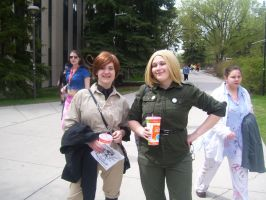 Romano and Poland- Otafest 2012 by Roseofshadows853