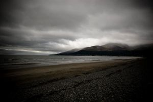 The Mourne Mountains by fraughtuk