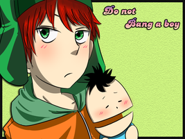 South Park:: Don't... do it by LambadaX