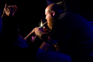 Action Bronson by turtlespooon