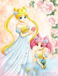 Princesses of the Moon by Eranthe
