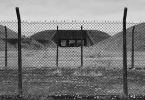 Greenham Common - Missile Silos by PhilsPictures