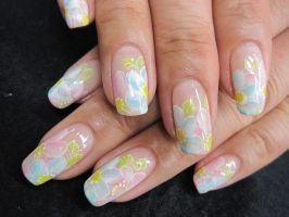 Nail227 by adamnails
