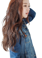 Ulzzang Png 3 by XecutionerHebe