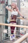 Serah Cosplay - LBM #1 by diriagoly