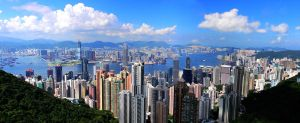 Hong Kong by sophists