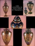 Egyptian Burial Urn by Evil-FX