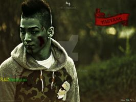 Taeyang Zombie by FLagZ