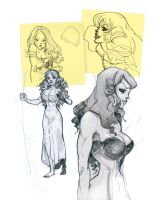 Chandras roughs draft by Sally-Avernier