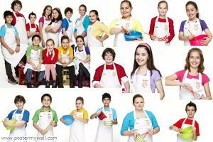Junior Masterchef Australia by pinklilac2