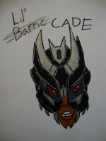 Lil' Cade by Kcook6