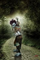 Welcome to the Jungle by Kudrel-Cosplay