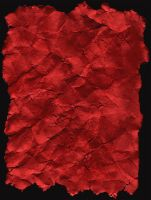 Red Paper by ghettobarbiie