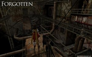 Forgotten - In-game shot 6 by ThoRCX