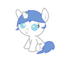 Foal Adoptable! .:Closed:. by Shimmering-Adopts
