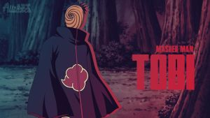 Tobi [Masked Man] by David-Y-F
