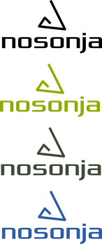Nosonja Logo Proposal  by nosXw