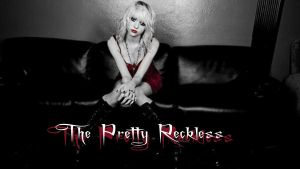 The Pretty Reckless Wallpaper by FailureFindMe