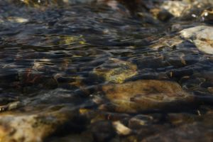 Under The Surface by wuestenbrand