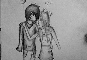 Love :3 by GrimKreaper
