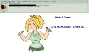 Ask DoodlePrincess and Wizard with a SharkHoodie 6 by MandyDandy-02