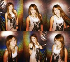 miley cyrus 130. by itcouldbeyours