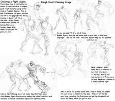 Transformer Fight Prep part 1 by Charger426