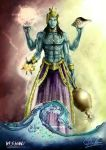 VISHNU by AiShuma