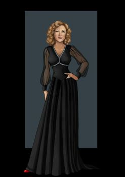 river song by nightwing1975