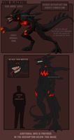 (OLD) Zero Blackfire Ref/Bio 3 by xKoday