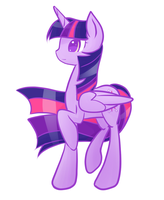 Princess Twilight by MillieMillieMoeTime