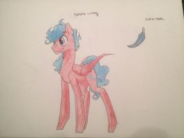 Spirit Wing - ref sheet by scarlet-colored-moon