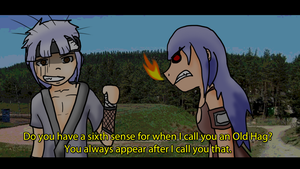 Fake Screen Shot CE by The-Smile-Giver