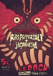 Ribs Peppersalt + Jagannatha by Oniroscope