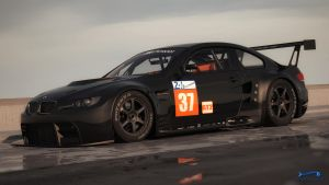 Bmw M3 Gt2 by RJamp