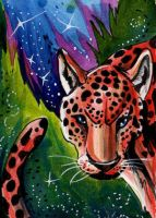 ACEO--Magic by Lucky978