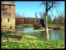 Bollinger Mill 2 by PridesCrossing