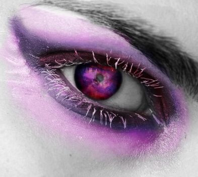 Cosmo's Eye by Lian-Madcap