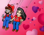Swing full of love by Roiality