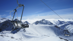 Stubai cableway by nepst3r
