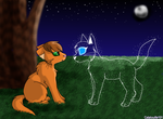 Firestar's Lost Life by Catatouille101