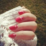 simple red by LisaPita