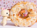Who move the donuts? by lovelessger