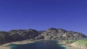 Cauliflower Mountains by trs17