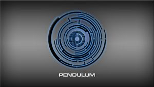 Pendulum, now with more glow. by BrotherPrime