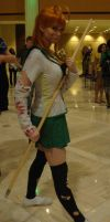 Cosplay Check: High School Of The Dead by Rhythm-Wily