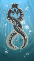 Water by BambooGecko