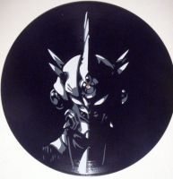 the guyver by hash28